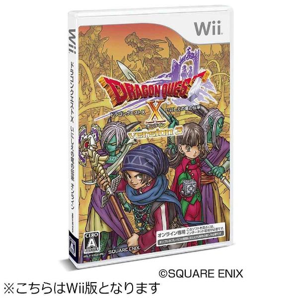�X�N�E�F�A�E�G�j�b�N�X �h���S���N�G�X�gX ���ɂ����̗��̓`�� �I�����C�� [Wii]