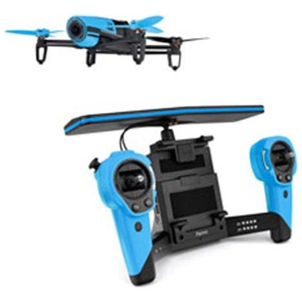 Bebop Drone �X�J�C�R���g���[���[�Z�b�g PF725141 [�u���[]