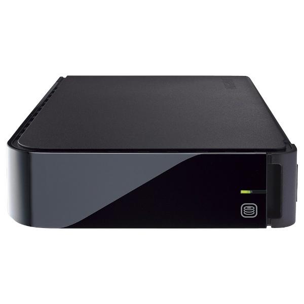 【クリックで詳細表示】録画用外付HDD [USB2.0・1TB] HDX-LSU2/VCシリーズ 外付タイプ HDX-LS1.0TU2/VC