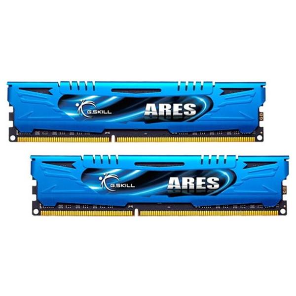 F3-1600C9D-8GAB [DDR3 PC3-12800 4GB 2���g]