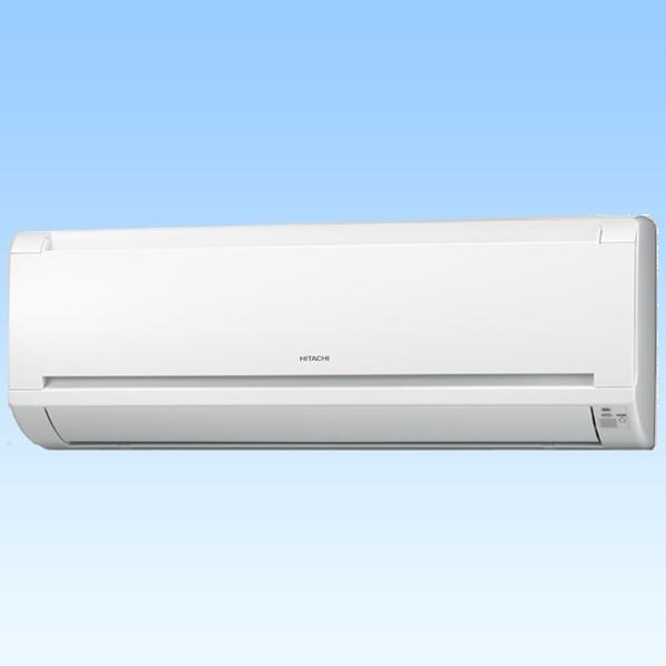 【クリックでお店のこの商品のページへ】エアコン「白くまくん Aシリーズ」 RAS-A40D2-W(冷房時11~17畳/暖房時11~14畳)