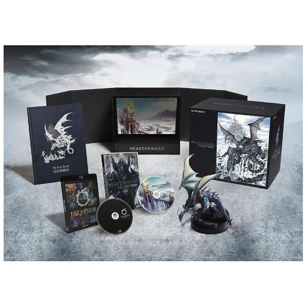 ファイナルファンタジーXIV: 蒼天のイシュガルド コレクターズエディション [WIN]