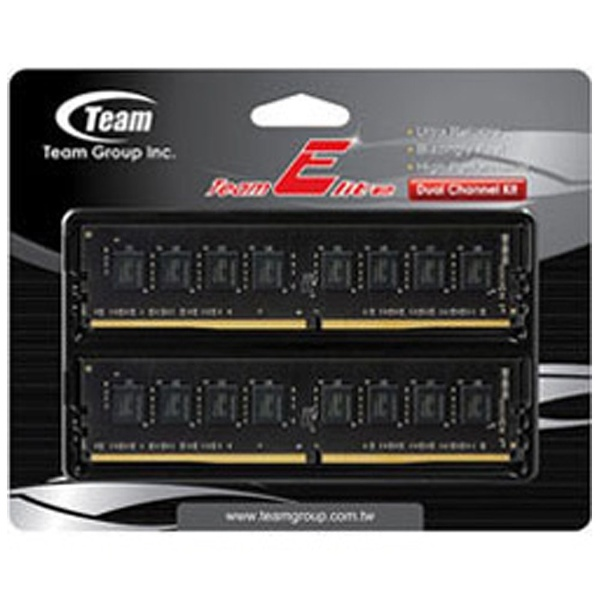 TED416GM2133C15DC01 [DDR4 PC4-17000 8GB 2���g]