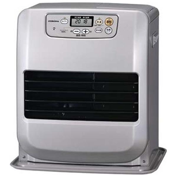 種類別 おすすめ暖房器具