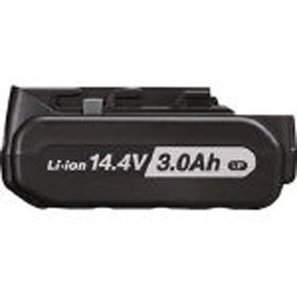 【クリックで詳細表示】14.4V 3.0Ahリチウムイオン電池パック EZ9L46