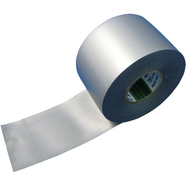 【クリックで詳細表示】防食テープ No.51 0.4mm×100mm×10m グレー 51SG100