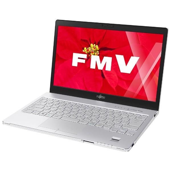FMV LIFEBOOK SH75/W FMVS75WWP