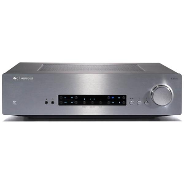 CXA60 SLV [Silver]