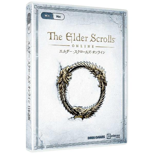 DMM.com The Elder Scrolls Online [日本語版] [初回限定版]