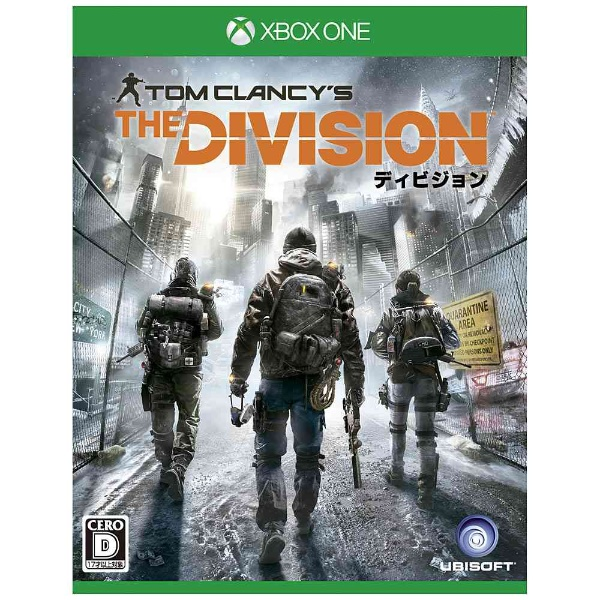 The Division(ディビジョン) [Xbox One]