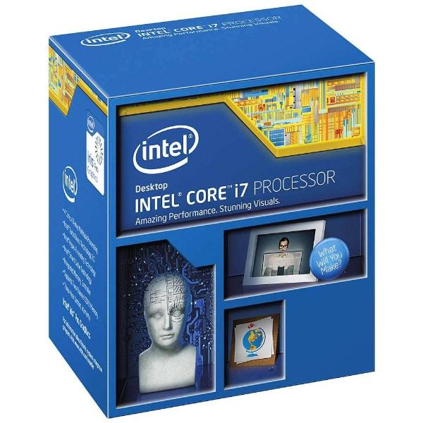 Core i7 5775C BOX 製品画像