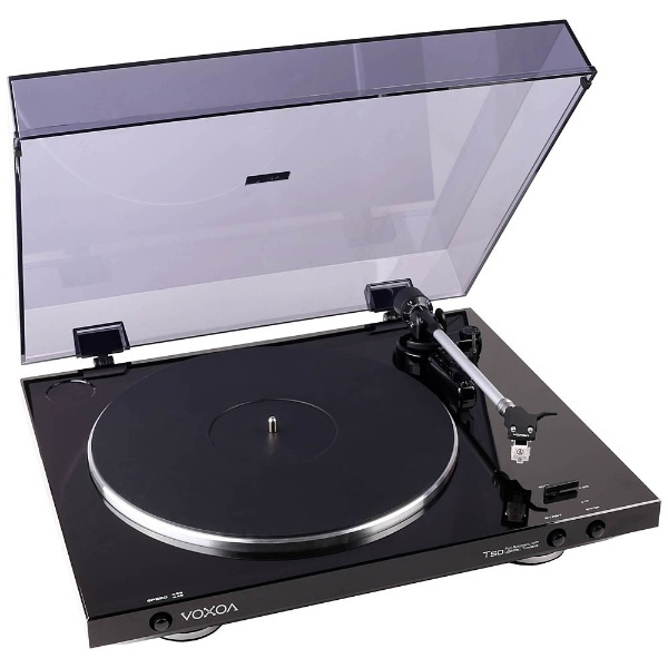 Full automatic USB recording turntable T50