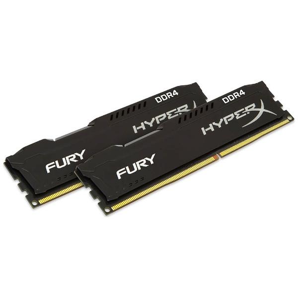 HX426C15FBK2/16 [DDR4 PC4-21300 8GB 2枚組]