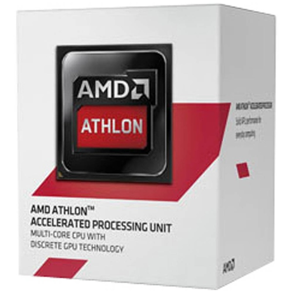Athlon Quad-Core 5370 BOX