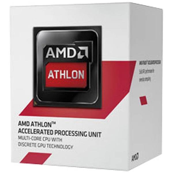 AMD Athlon Quad-Core 5370 BOX