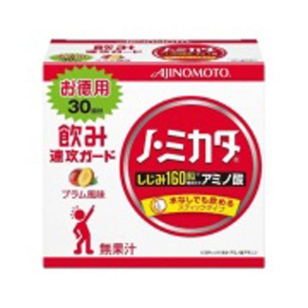 ノ・ミカタ 3g 30本入