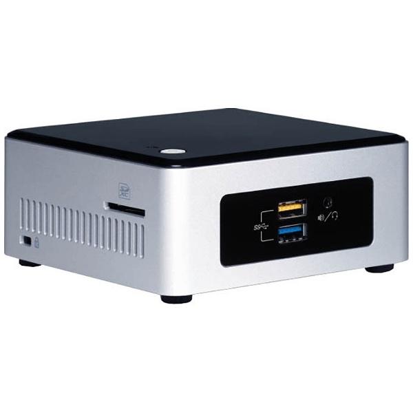 NUC Mini PC BOXNUC5PGYH0AJ
