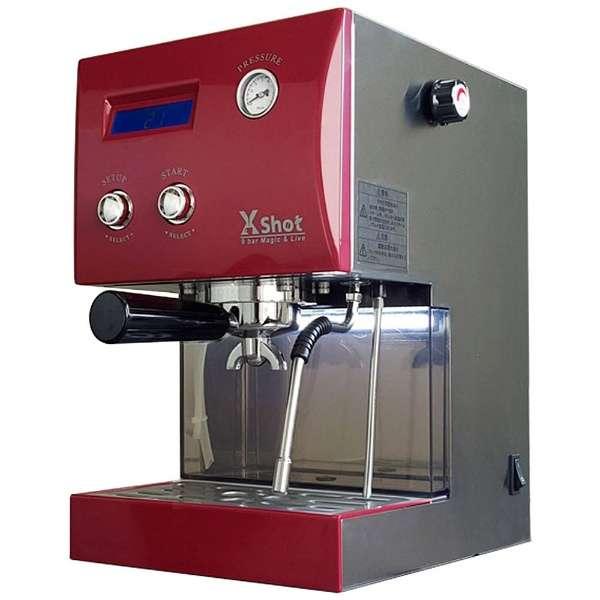 kitchen aid coffee maker err2