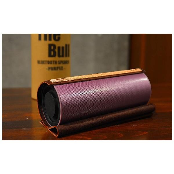 The Bull 3E-BSP1-PU [�p�[�v��]