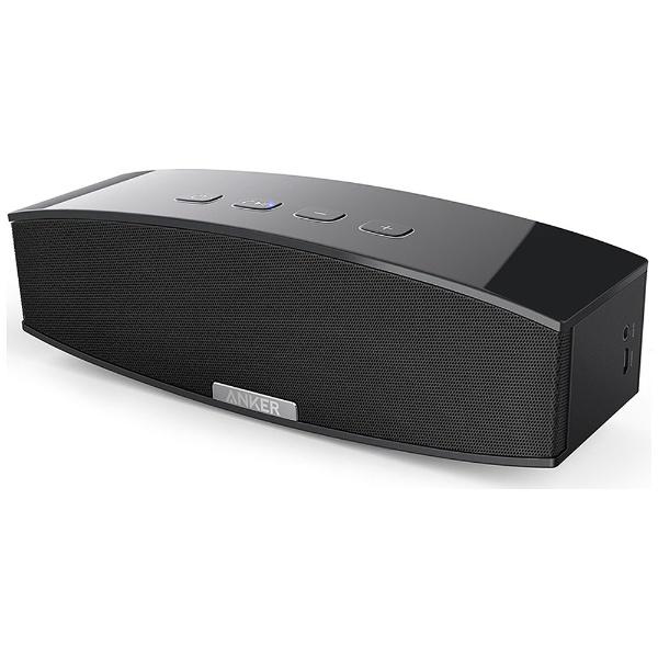 Premium Stereo Bluetooth Speaker
