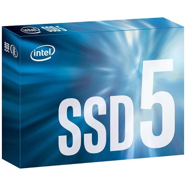 540s Series SSDSC2KW480H6X1