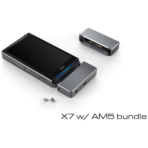 X7 w/AM5 Bundle [32GB]