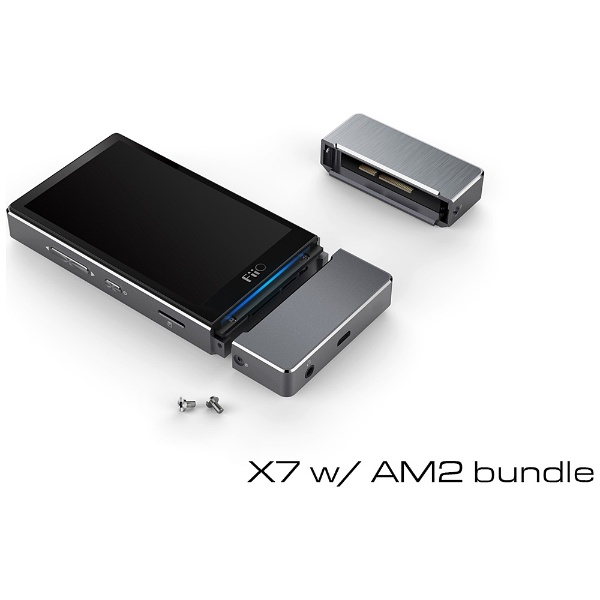 X7 w/AM2 Bundle [32GB]