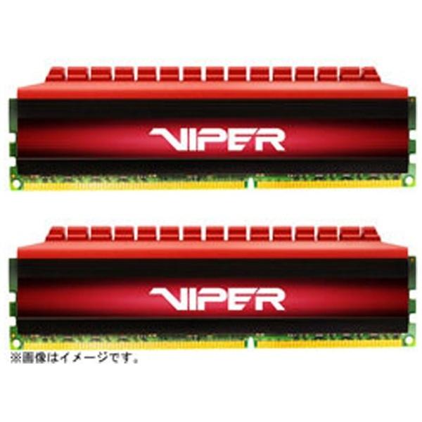 PV416G300C6K [DDR4 PC4-24000 8GB 2枚組]