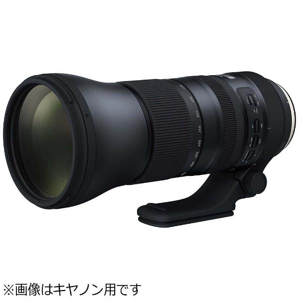 SP 150-600mm F/5-6.3 Di USD G2 (Model A022) [ソニー用]