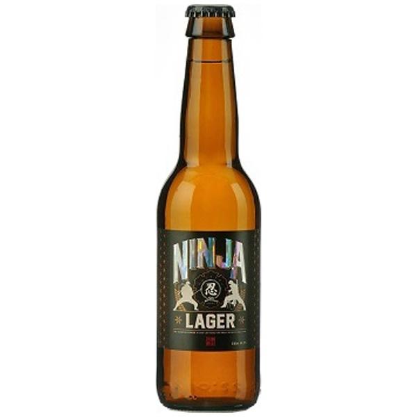 BIC SHUHAN (Alcoholic Beverage) | Belgian ninja rugger (330 ml pot ...