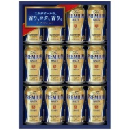 [point up object article] The Premium Malt's set BPC3N [beer gift]