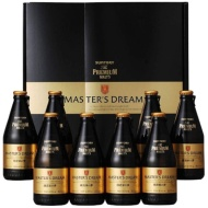 Masters dream set BMB3NK [beer gift]