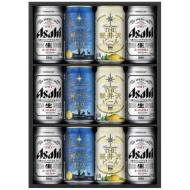 Assorted Super Dry, Karuizawa beer gift set KRD-3 [beer gift]
