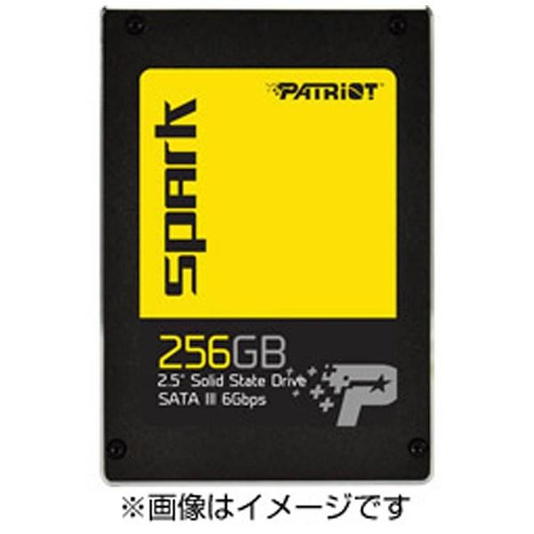 Spark PSK256GS25SSDR