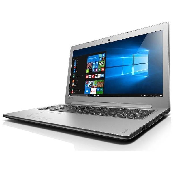 ideapad 310 Core i7搭載モデル