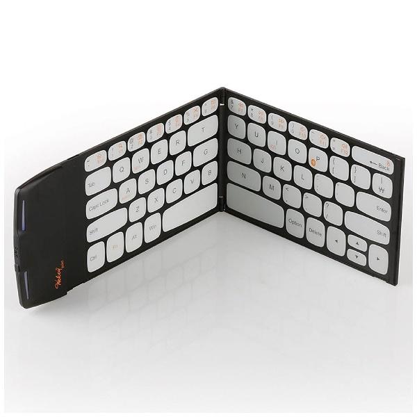 Wekey Pocket Keyboard PN-301 [ブラック]