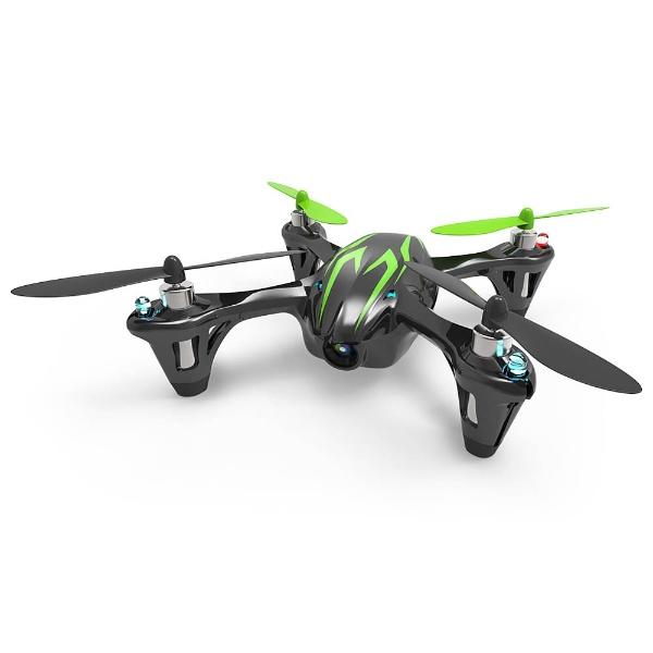 X4 HD H107C
