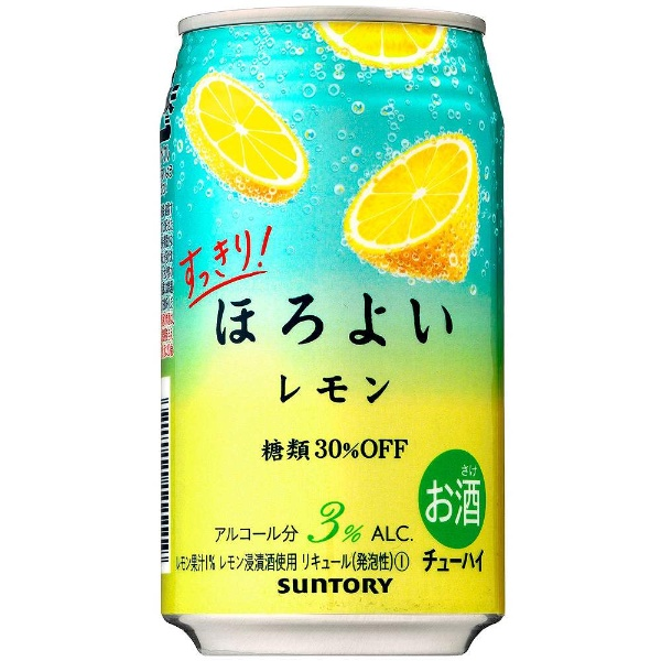 BIC SHUHAN (Alcoholic Beverage) | Suntory slight intoxication ...