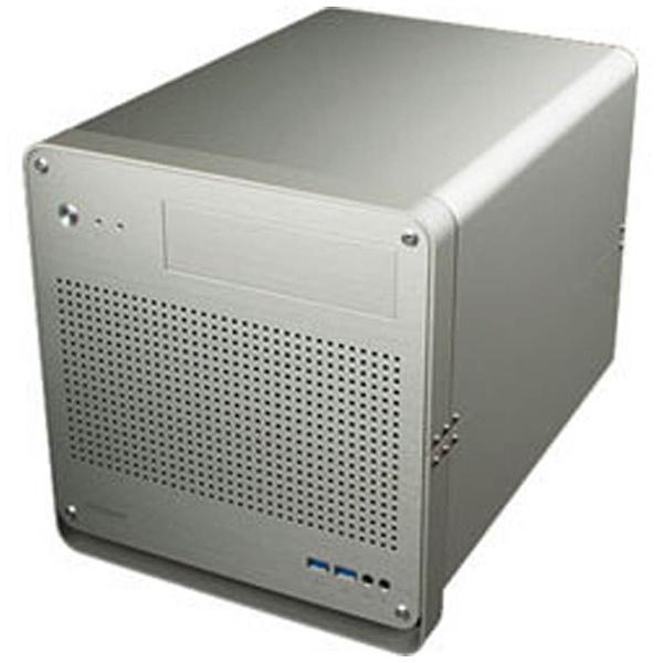AS Enclosure RS05 ASE-RS05-S [シルバー]