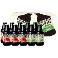 Grand Kirin JPL, IPA set K-NGP3 [beer gift]