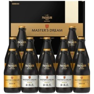 Entering Masters dream no filtration set BMM4N [beer gift]