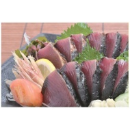 "[point up object article] complete straw firing bonito-bashing ""Ryoma-bashing"" [sea foods gift]"