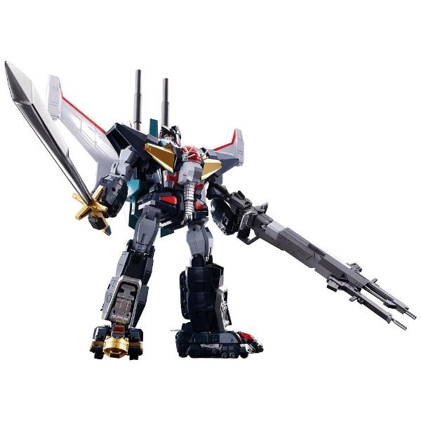 超合金魂 GX-13R 超獣機神ダンクーガ リニューアルバージョン
