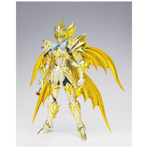 聖闘士聖衣神話EX ピスケスアフロディーテ 神聖衣