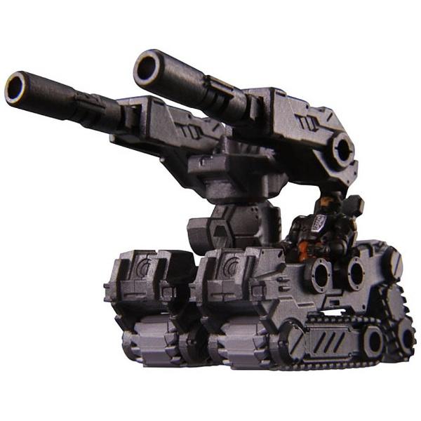 ダイアクロン DA13 パワードシステム ダートローダー