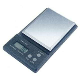 ポケットスケール300 (300g) PS-030BK ブラック