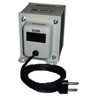 変圧器 (アップダウントランス) 「トランスフォーマ SKシリーズ」(240V⇔100V・容量330W) SK-330EX