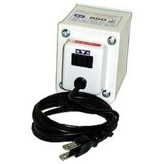 変圧器 (アップダウントランス) 「トランスフォーマ SKシリーズ」(120V⇔100V・容量550W) SK-550U