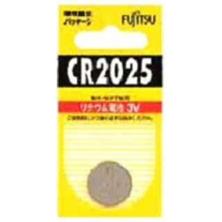 CR2025C-B-N コイン型電池 [1本 /リチウム]