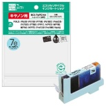 ECI-CA07EPC 互換プリンターインク フォトシアン